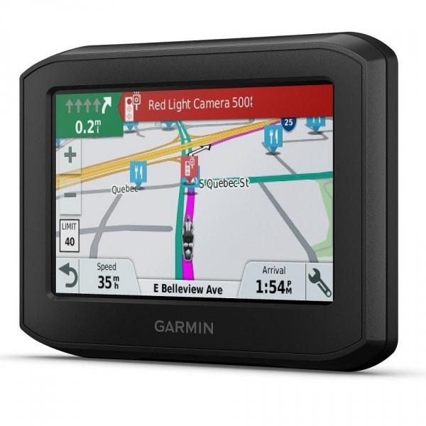 Garmin Zumo 396LMT-S με χάρτη Ελλάδας & Ευρώπης 010-02019-GM