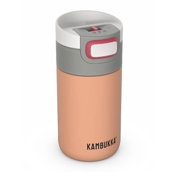 Kambukka Θερμός Etna 300ml Cantaloupe 01017