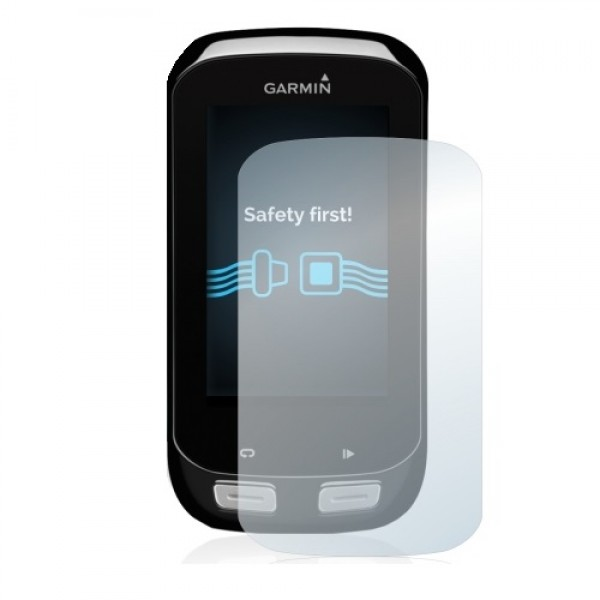 Savvies Screen Protection για Garmin Edge 1000 (2 τεμ)