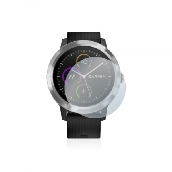 Brotect Glass Screen Protection για Garmin Vivoactive 3 / Forerunner 645 (1 τεμ)