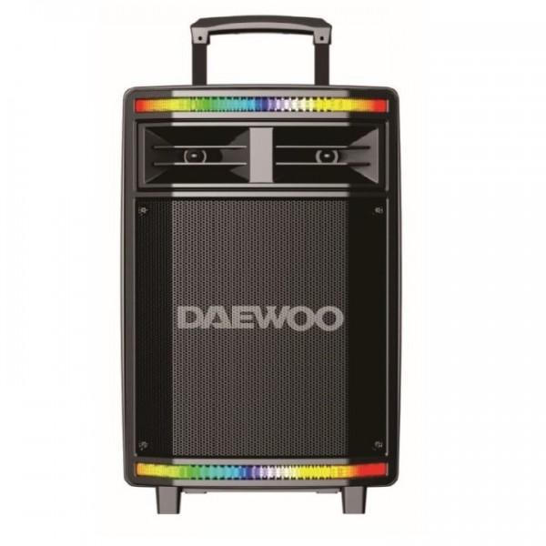 Daewoo Bluetooth Karaoke Troley DSK-222
