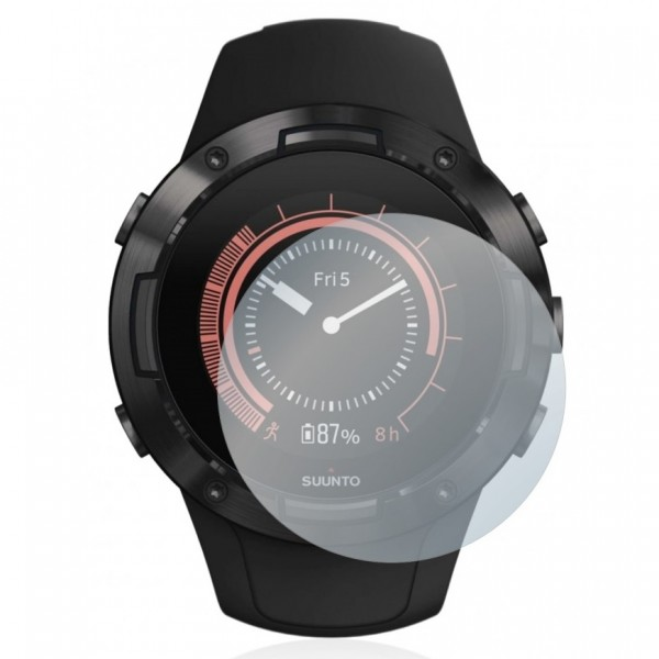 Brotect Glass Screen Protection για Suunto Trainer / Suunto 5 (1 τεμ)