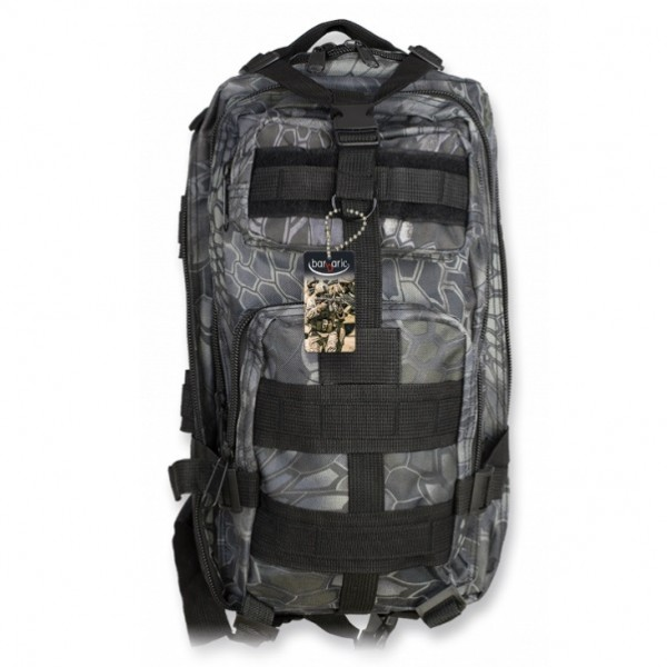 Barbaric σακίδιο πλάτης Tactical 30L 34877-BPH