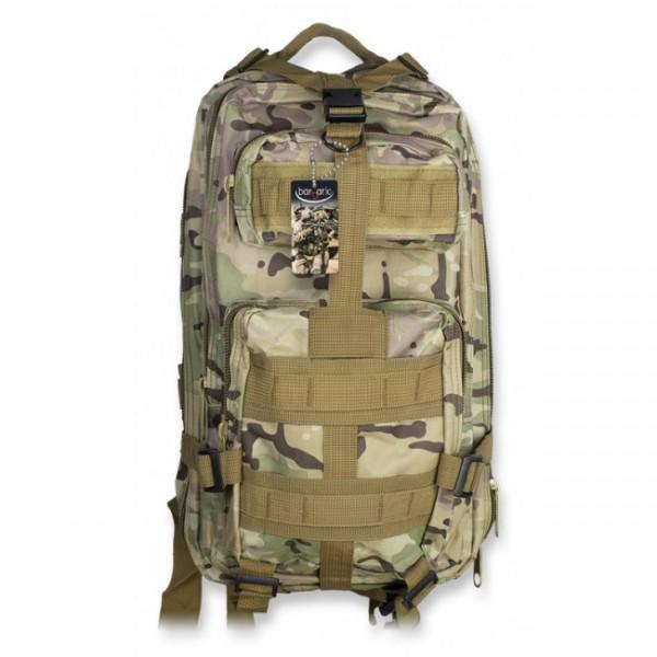 Barbaric σακίδιο πλάτης Tactical 30L 34877-CP