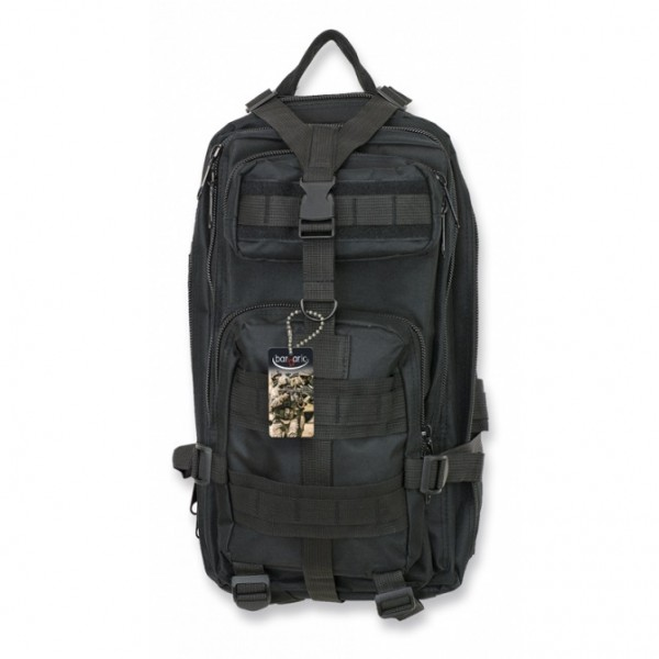 Barbaric σακίδιο πλάτης Tactical 30L 34877-NE