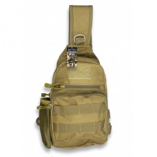Barbaric τσαντάκι ώμου Tactical 3L 34886-CO