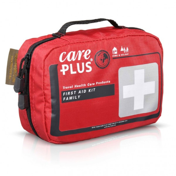Care Plus First Aid Family 38325