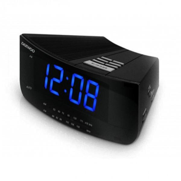Daewoo Ξυπνητήρι Radio DCR-28