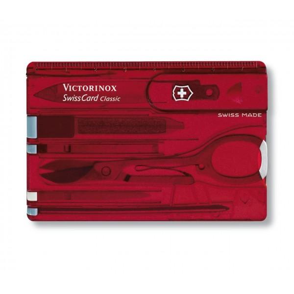 Victorinox Swisscard 0.7100.T