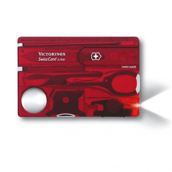 Victorinox Swisscard Lite 0.7300.T