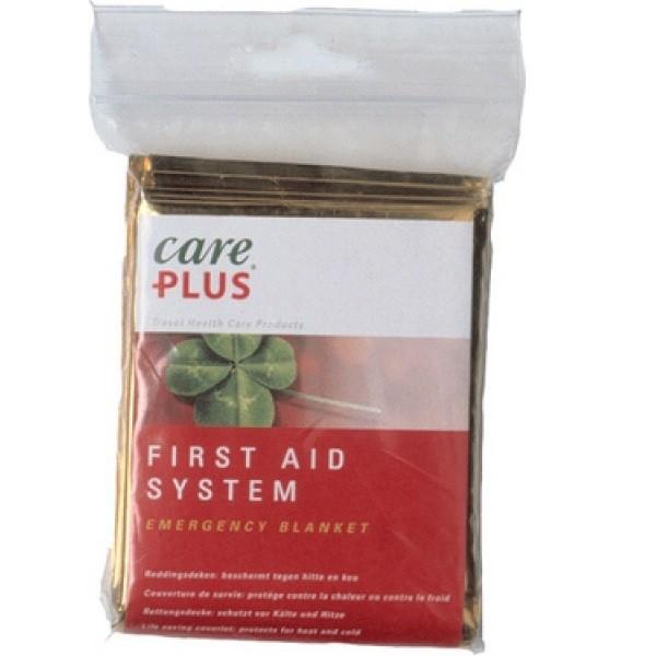 Care Plus Κουβέρτα Επιβίωσης 10365