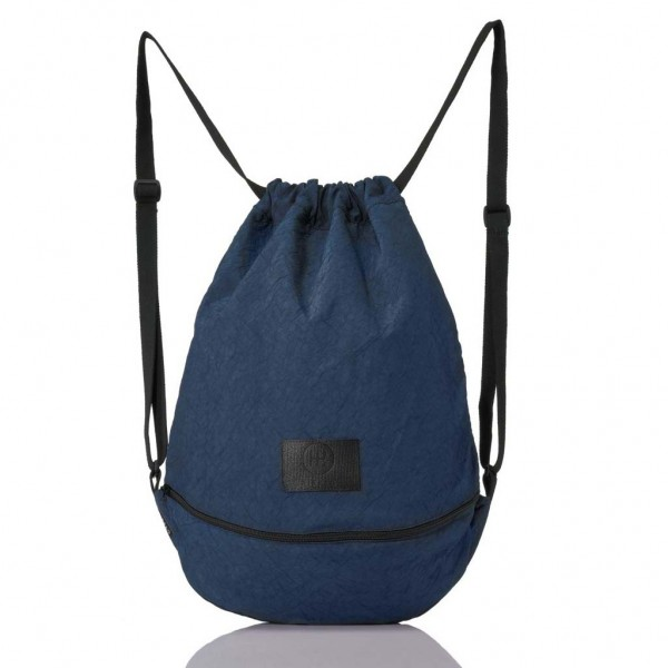 Airpaq Τσάντα Γυμναστηρίου Blue