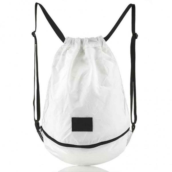 Airpaq Τσάντα Γυμναστηρίου White