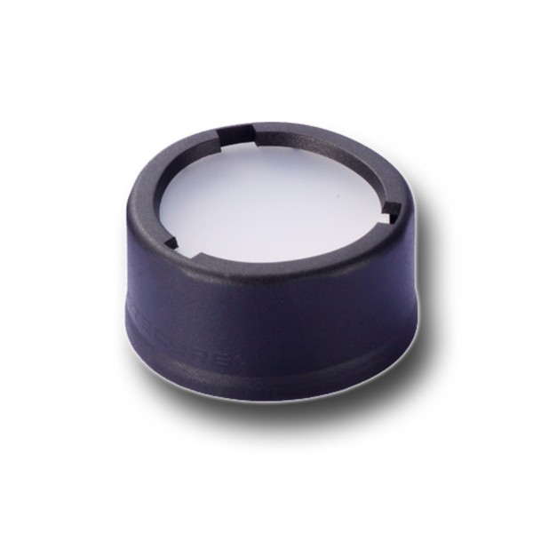 Nitecore Φίλτρο Diffuser χρώματος για φακους διαμέτρου 23mm