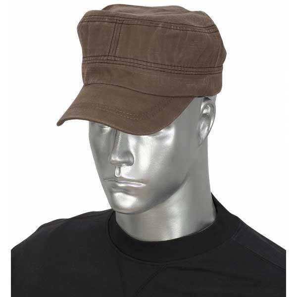 Barbaric καπέλο Coyote Canvas 30579-CO