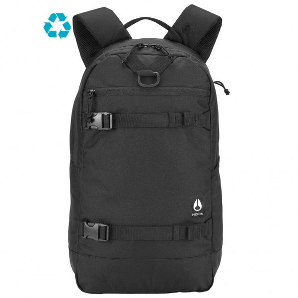 NIXON Ransack 26L Backpack Black C3025-000-00