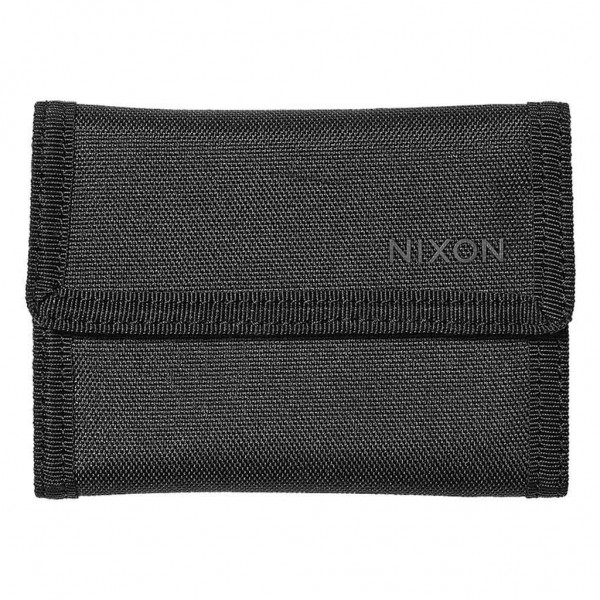 NIXON Beta Wallet Black C3063-000-00