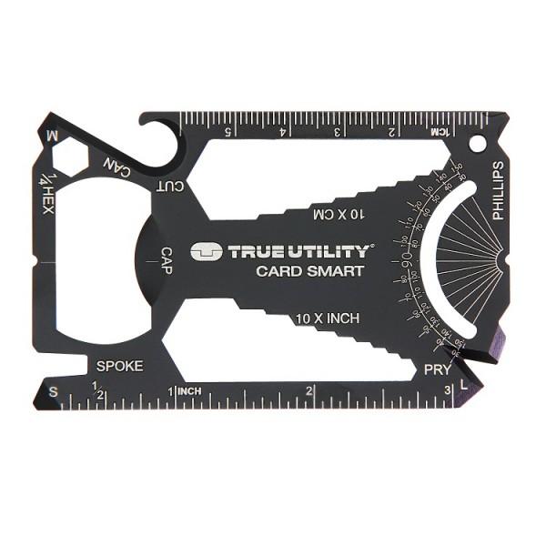 True Utility Cardsmart TU207