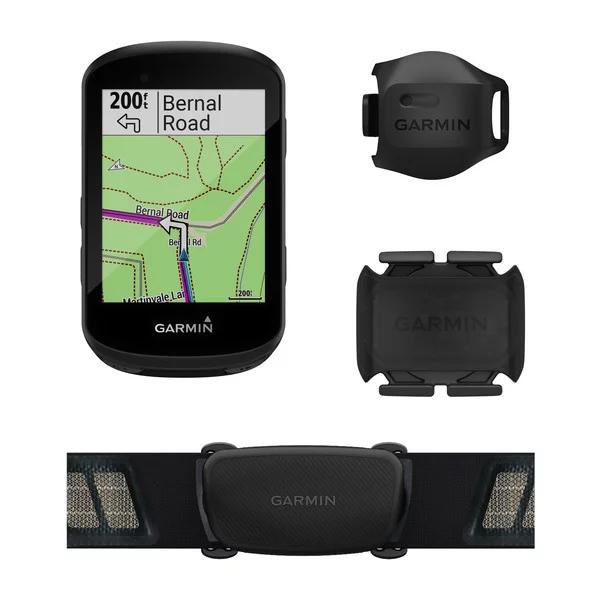 Garmin Edge 830 Sensor Bundle 010-02061-11