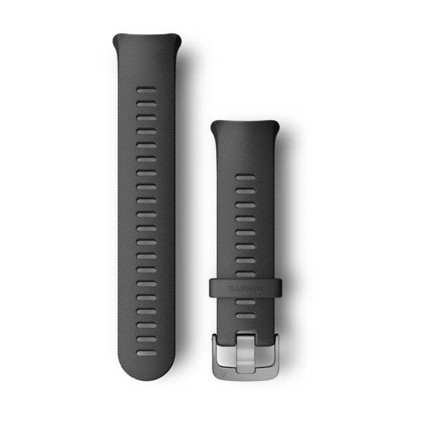 Garmin Watch Bands Forerunner 45 Bands Black 010-11251-1Y