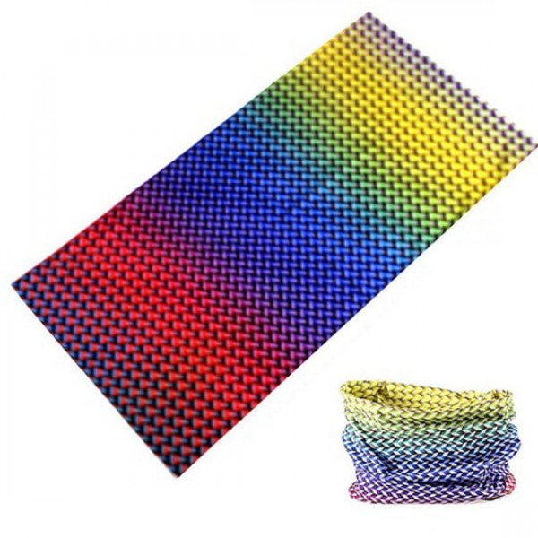 OMNI Αντιανεμικό Μαντήλι Colour Rails
