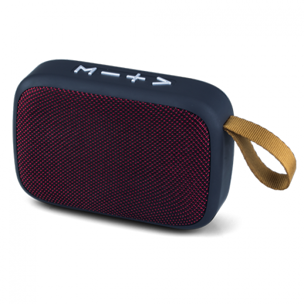 Daewoo Bluetooth Speaker DBT-301 Red