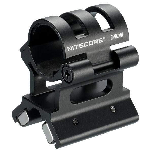Nitecore Βάση Φακού Magnetic High GM02MH