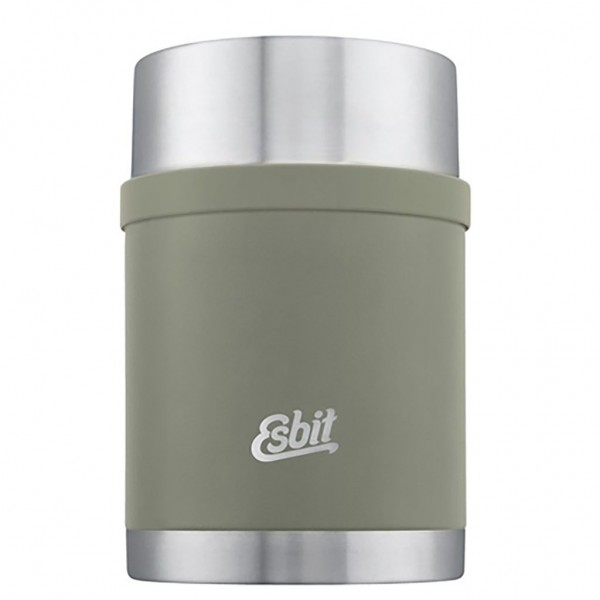Esbit Θερμός Φαγητού Sculptor Stone Grey 0,75 LT FJ750SC-SG