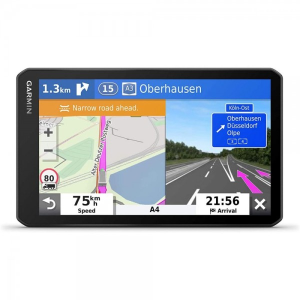 Garmin Dezl LGV700MT-D Europe 010-02313-LM