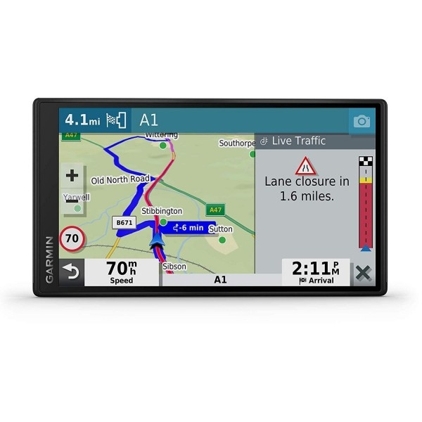 Garmin DriveSmart 65 MT-S με Ευρώπη 010-02038-LM
