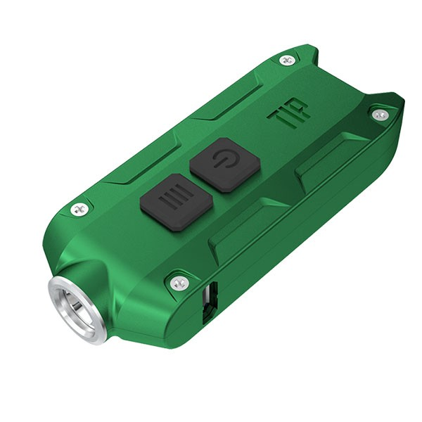 Nitecore Φακός Led Tip,Cri Green 240lum 9110101006