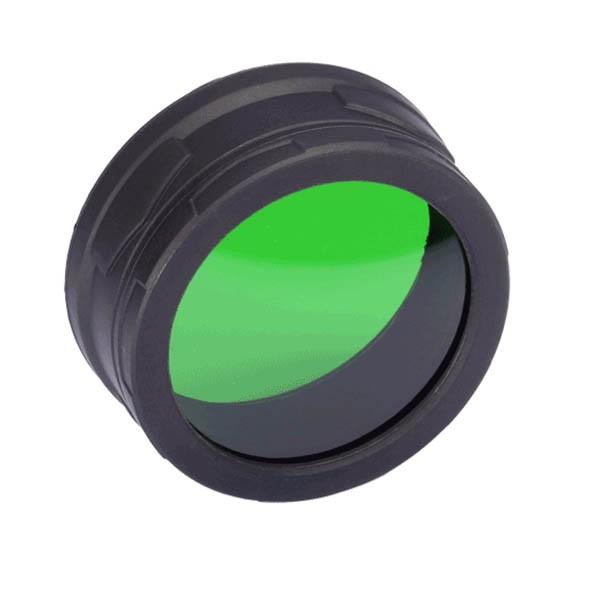 Nitecore Φίλτρο πράσινου χρώματος για φακους διαμέτρου 70mm NFG70