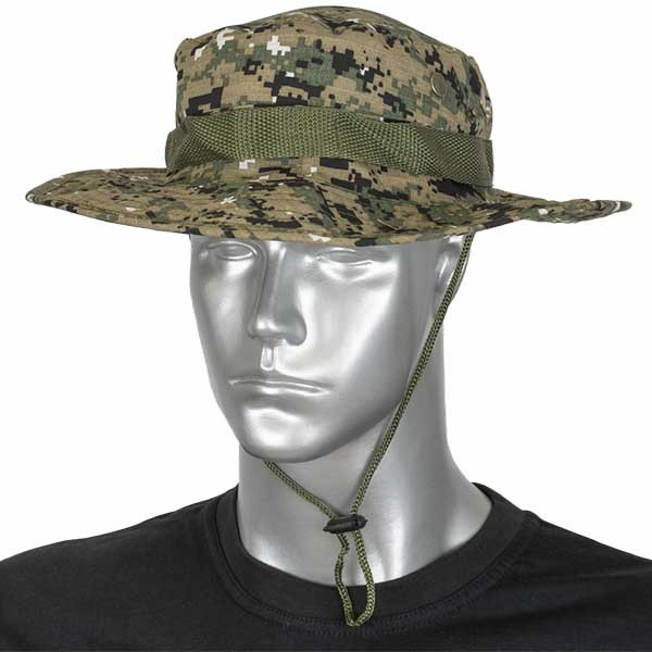 Barbaric καπέλο Boonie ACU 30590-ACU