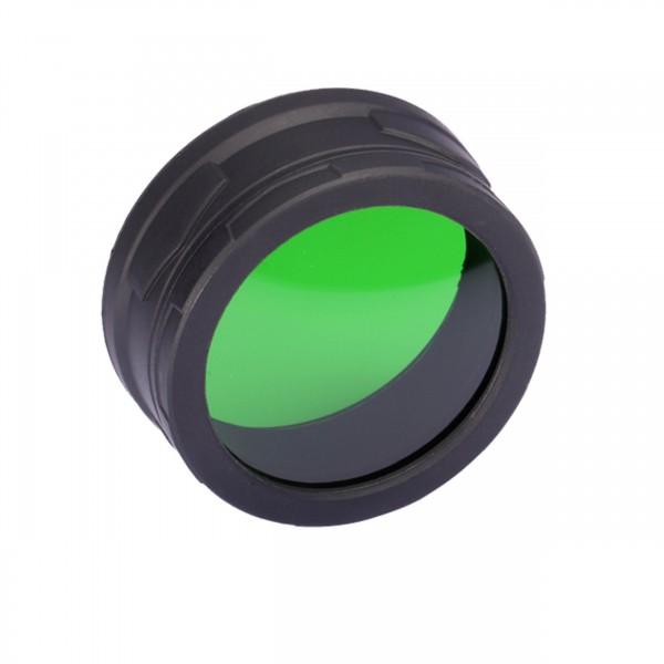 Nitecore Φίλτρο πράσινου χρώματος για φακους διαμέτρου 60mm