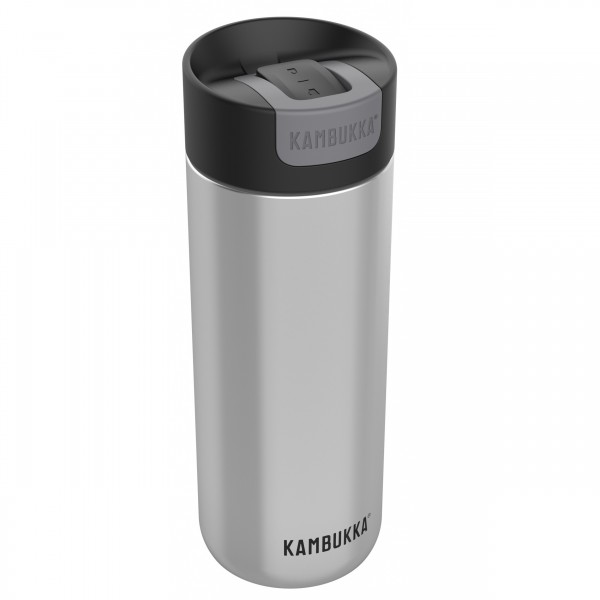 Kambukka Θερμός Olympus 500ml Stainless Steel 02008