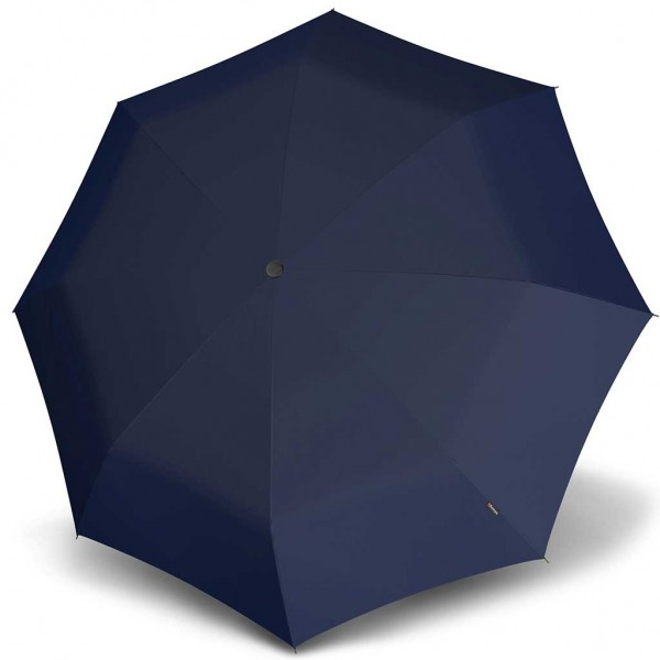 Knirps T Series Duomatic Folding ομπρέλα βροχής Navy 32601200