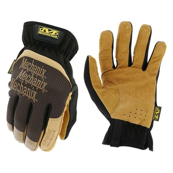 Mechanix Wear Γάντια Durahide Fastfit Leather L LFF-75-010