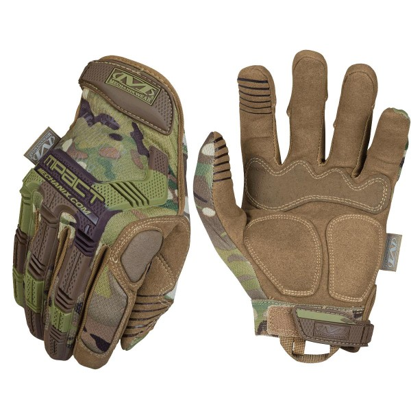 Mechanix Wear M-pact MultiCam MPT-78