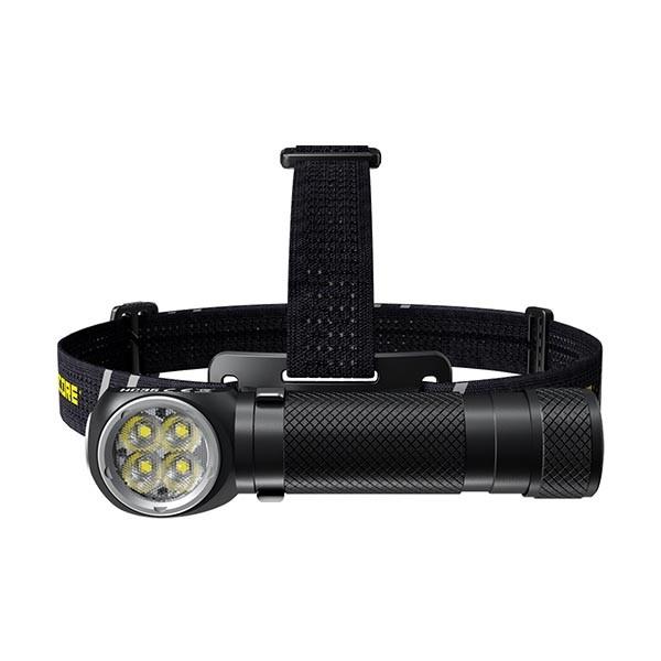 Nitecore Headlamp 2700Lumens HC35