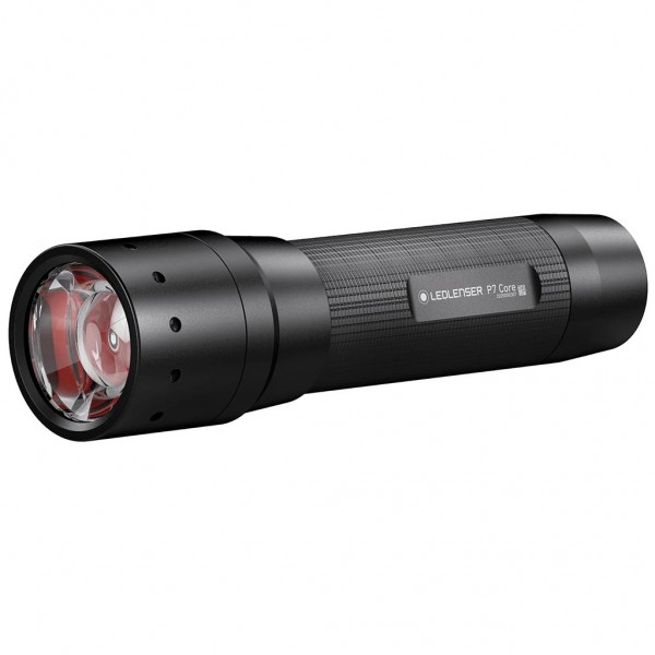 Led Lenser P7 Core 450lum 502180