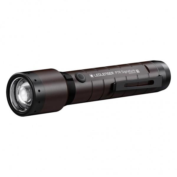Led Lenser P7R Signature 2000lum 502190