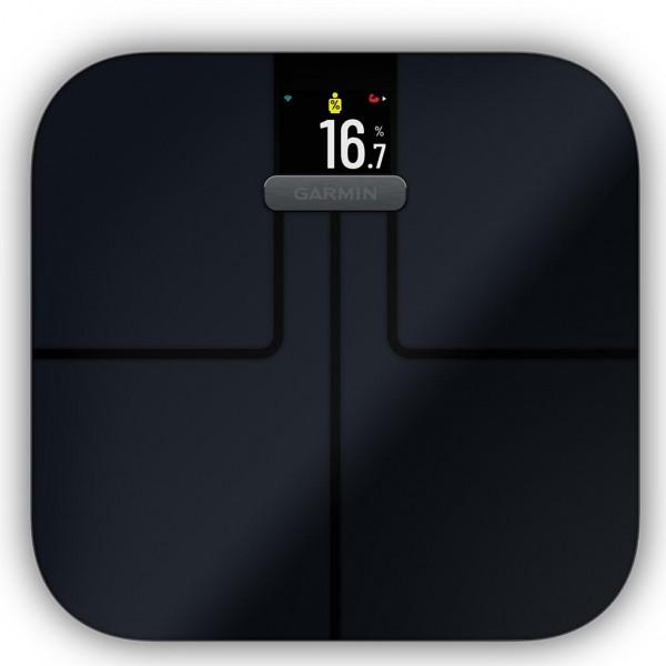 Garmin Index S2 Black Scale 010-02294-12