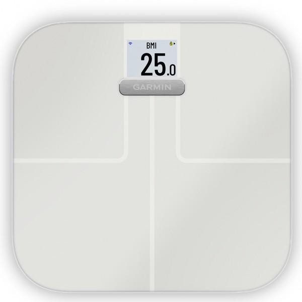 Garmin Index S2 White Scale 010-02294-13