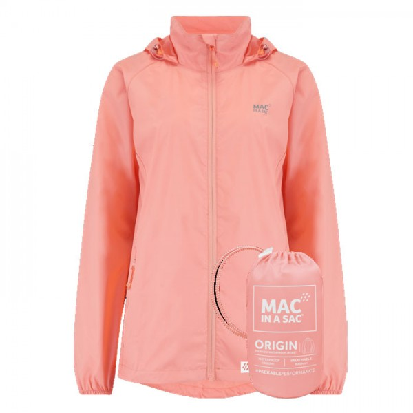 Mac In A Sac Origin 2 Soft Coral S
