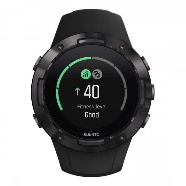 Suunto 5 All Black SS050299000