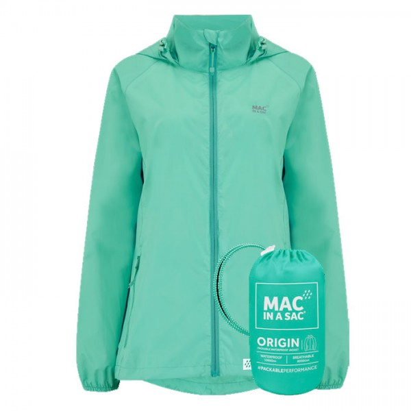 Mac In A Sac Origin 2 Tiffany M