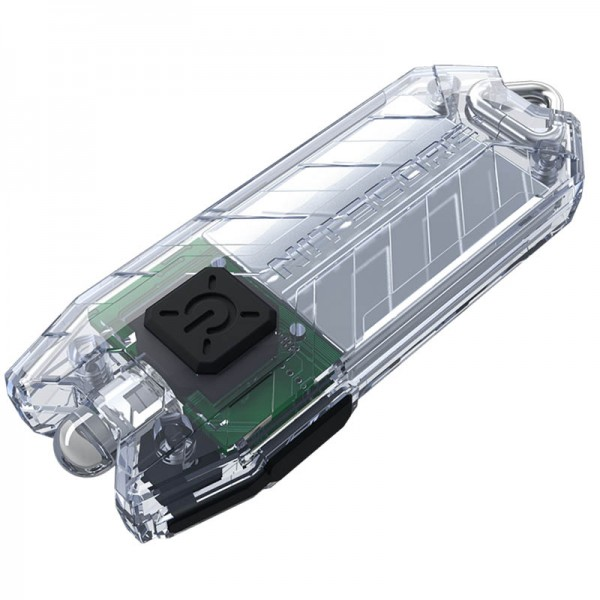 Nitecore Tube Transparent V2.0 55lum
