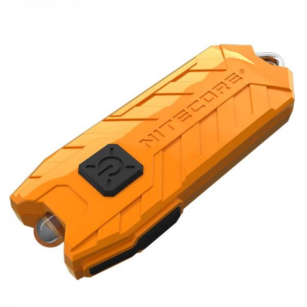 Nitecore Tube Orange V2.0 55lum