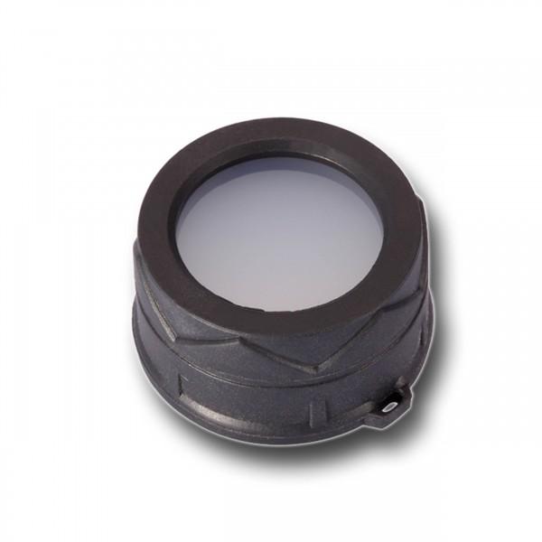 Nitecore Φίλτρο Diffuser χρώματος για φακους διαμέτρου 34mm