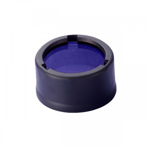 Nitecore Φίλτρο μπλέ χρώματος για φακους διαμέτρου 23mm